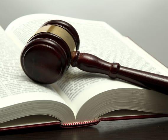 Tipton-Downie Attorney Gavel